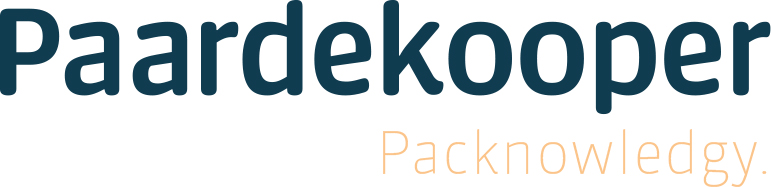 Paardekooper Packnowledgy logo