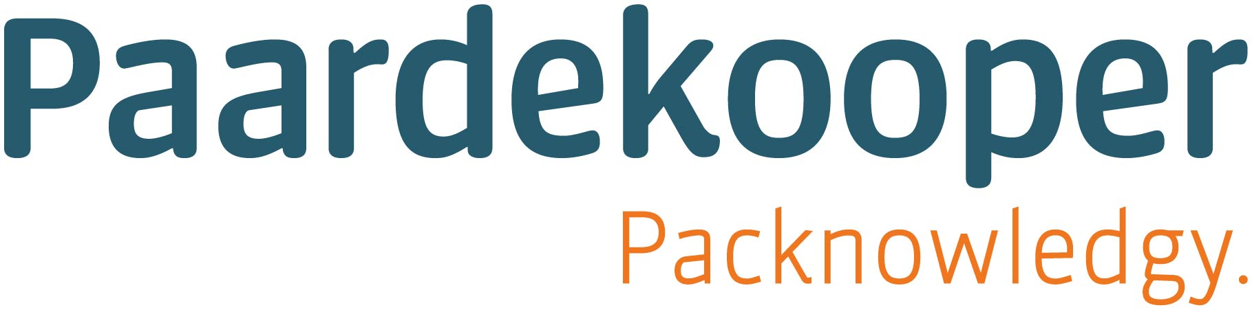 logo Paardekooper packnowledgy