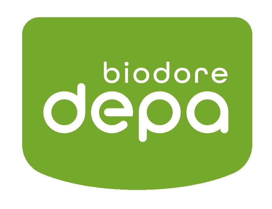 Depa Biodore logo