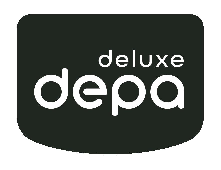 Depa Deluxe logo