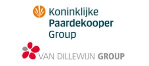 Koninklijke Paardekooper Group neemt van Dillewijn Group over